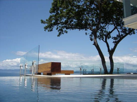 Costa Rican Dream Home By Victor Canas Pool Designs House
