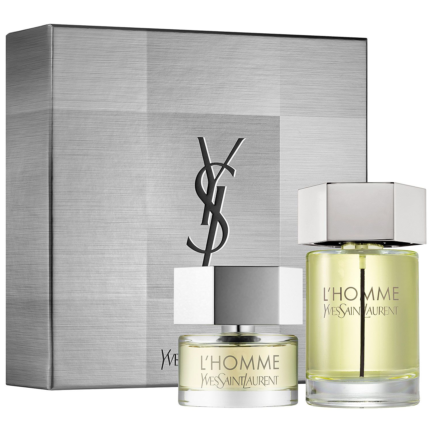 Yves Saint Laurent L homme Gift Set  Sephora  gifts  giftsforhim ... 4b4aee80410