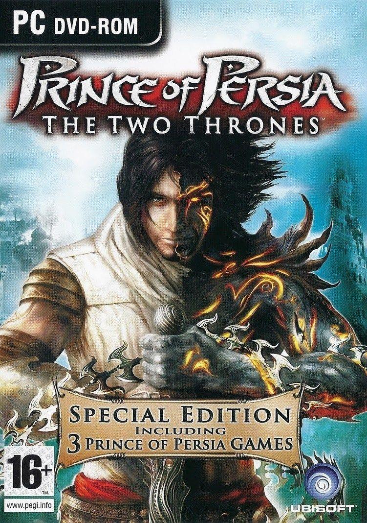 Adobe Lightroom V2 0beta1 Prince Of Persia Persia Warrior Within