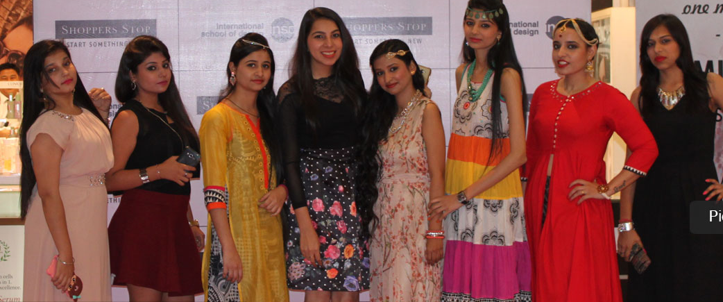 International School Of Design In New Delhi Is One Of The Best Fashion Designing Co Fashion Designing Colleges Types Of Fashion Styles Fashion Designing Course