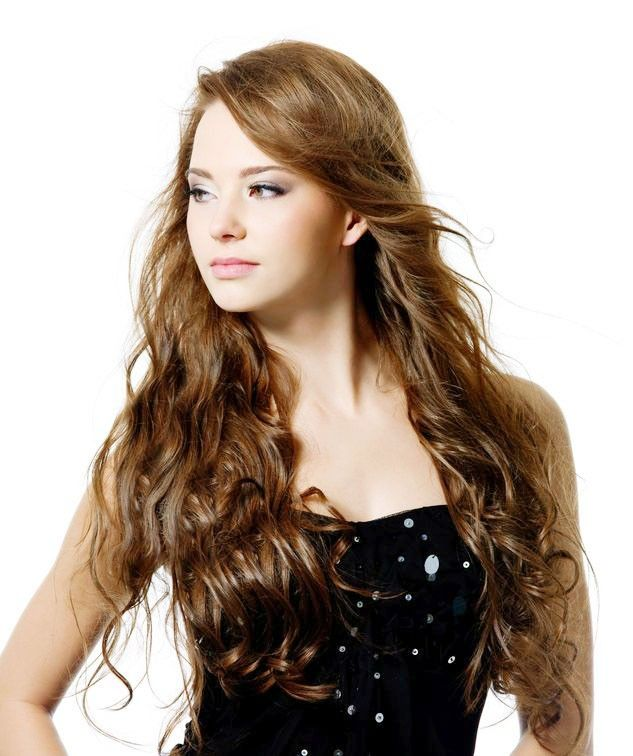 Hair Extensions By Monica Store Fabulous Medium Ash Brown 8