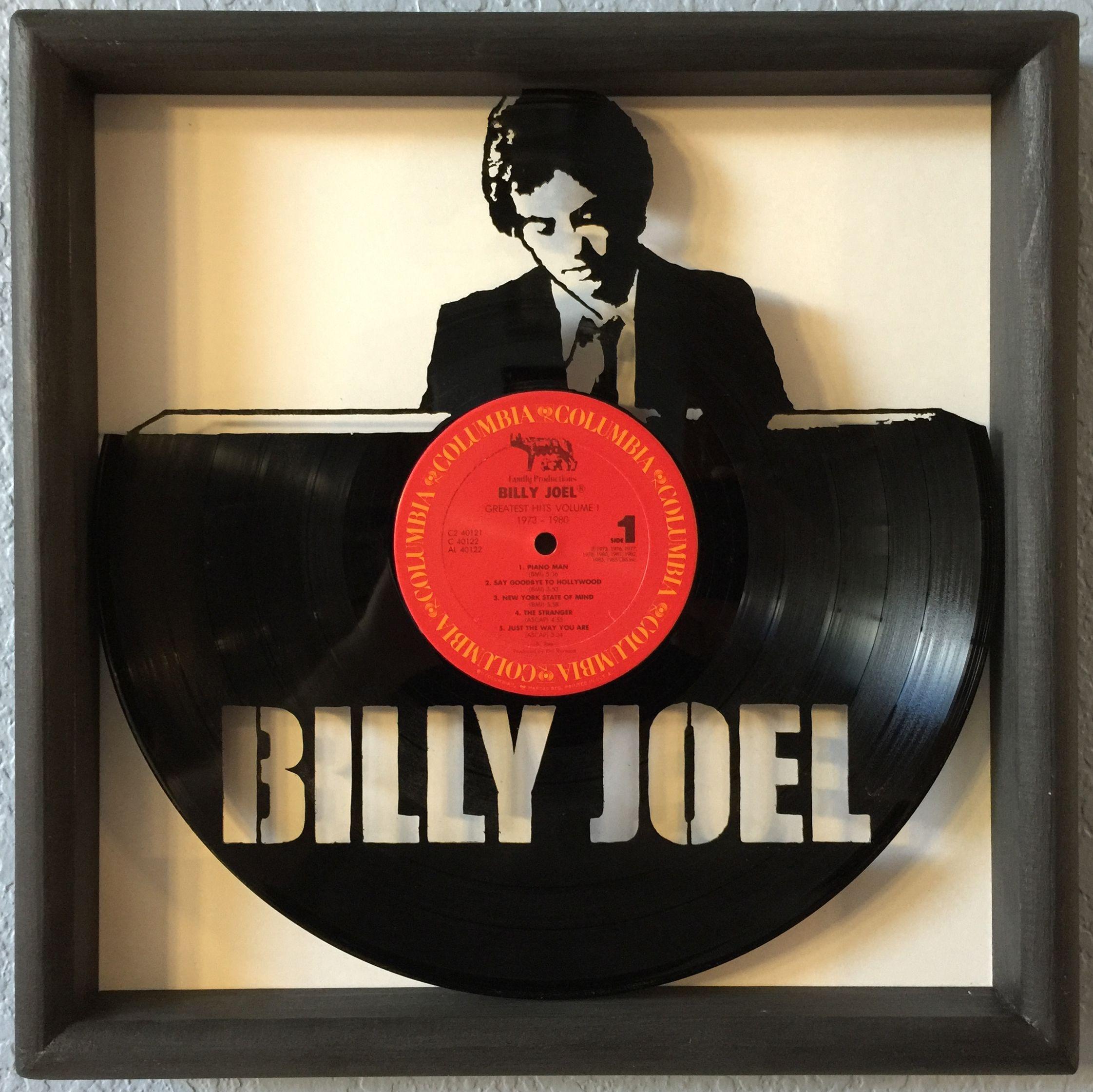 Pin On Billy Joel