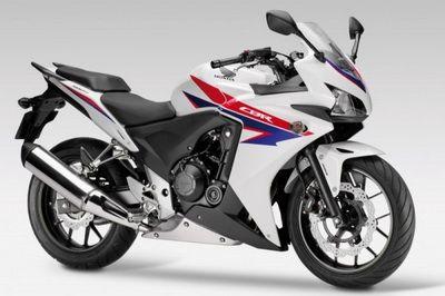 Honda CBR 500 R - http://www.thaicarnews.com/2012/11/21/honda-cbr-500-r/