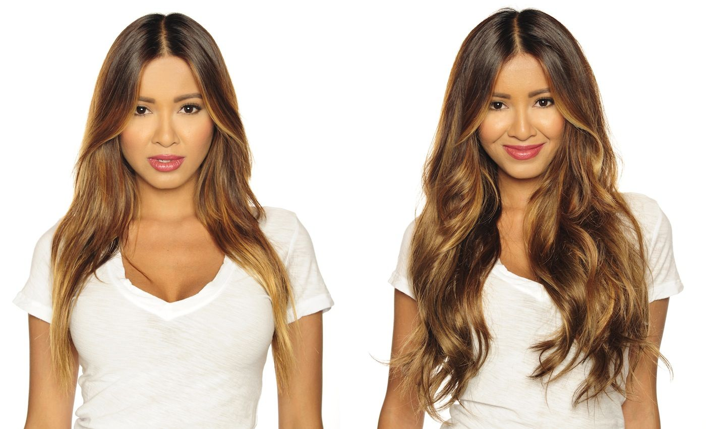 The Best Quality Hair Extensions Are Easy To Buy Now Ibeji Offers