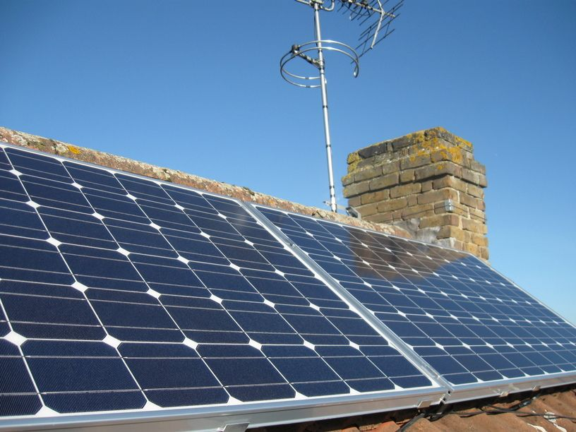 Solar Power Is Known As A Very Clean Yet Cost Effective Solution To Generate Renewable Electricity Learn The Best Wa Solar Panels Buy Solar Panels Solar
