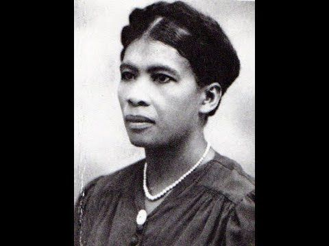 Amy Euphemia Jacques Garvey