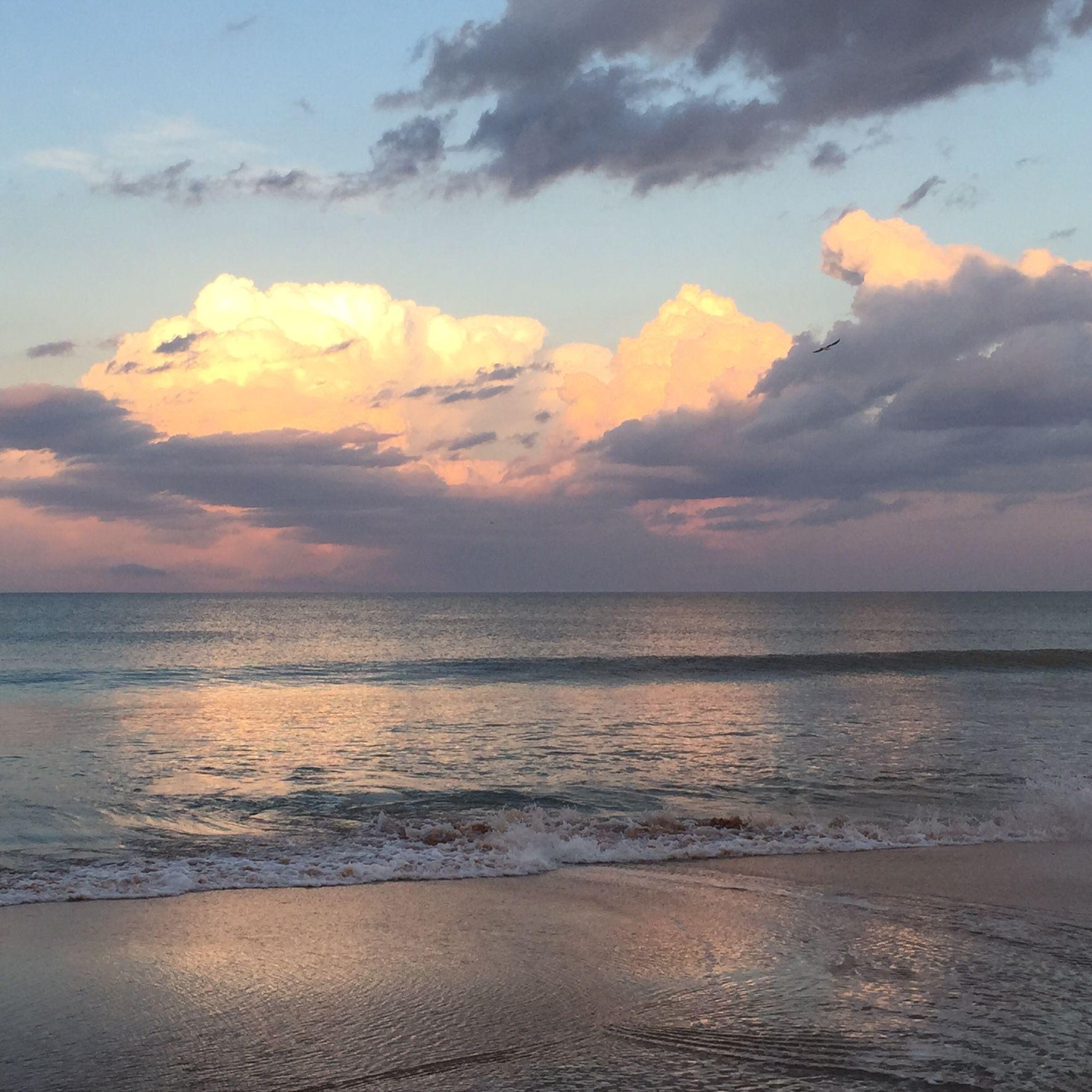 Ormond Beach Sunset
