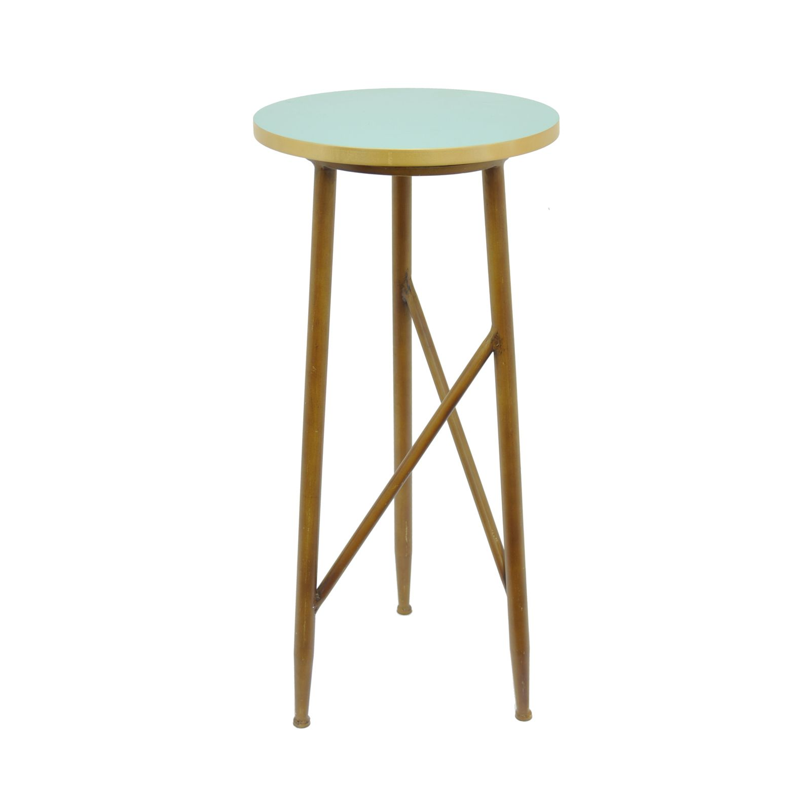 Round Table Tracy Cool Down Your Interiors Accent Table The Round Table Top Is A