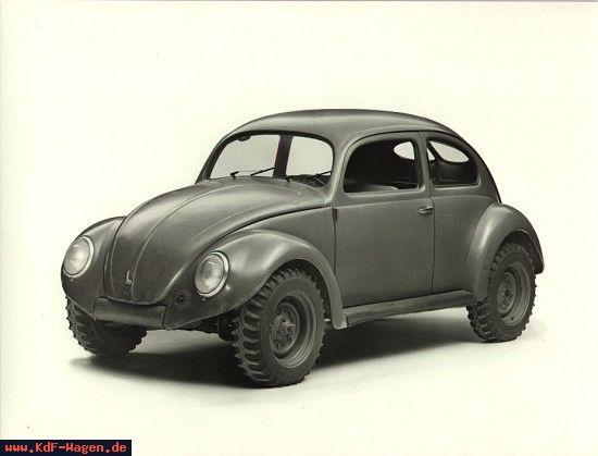 Vw 1940 T1 5288 1