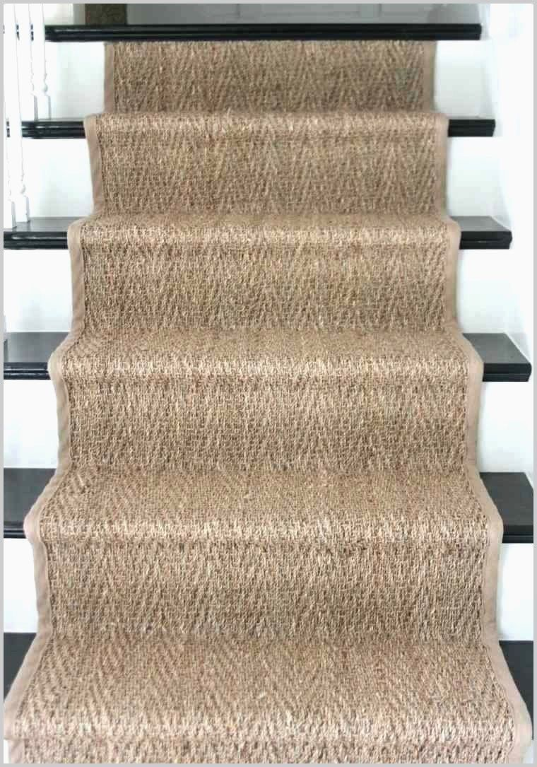 Genial Aucun Cout Escaliers Jonc De Mer Suggestions 2020