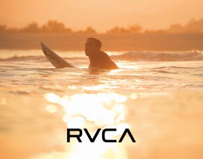 One Of My Favorite Brands Rvca Rvca Ocean Surf Surfing