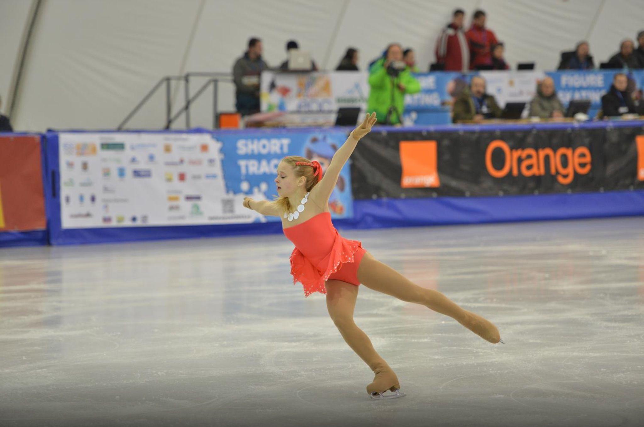 Ieva Gaile EYOWF 2013 / BRASOV's photo