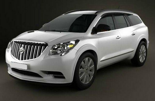 2016 Buick Enclave Tucson Buick Enclave Buick Best Suv