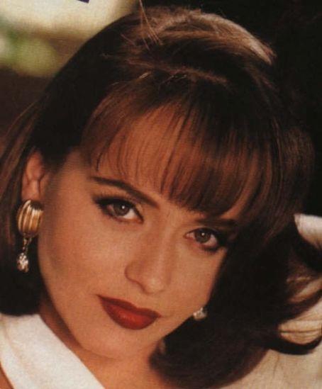 Gaby Spanic Como Paola Bracho Muahaha Classic Beauty En
