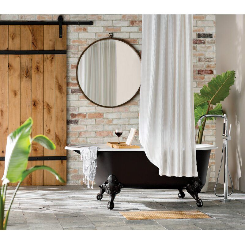 Photo of Modern & Contemporary Beveled Accent Mirror
