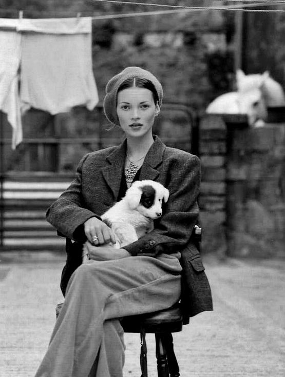 Happy Birthday Kate Moss! See Rare Photos of the Fashion Icon – Star Style PH – w