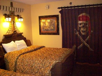Pirates Of The Caribbean Decorated Rooms  from i.pinimg.com