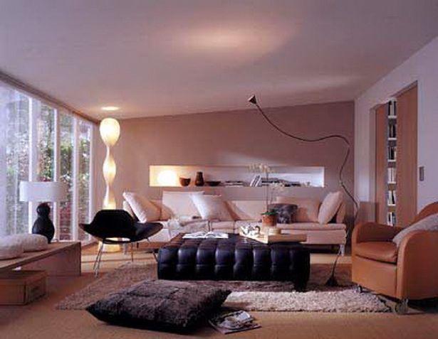 Charmant Warme Farben Für Wohnzimmer