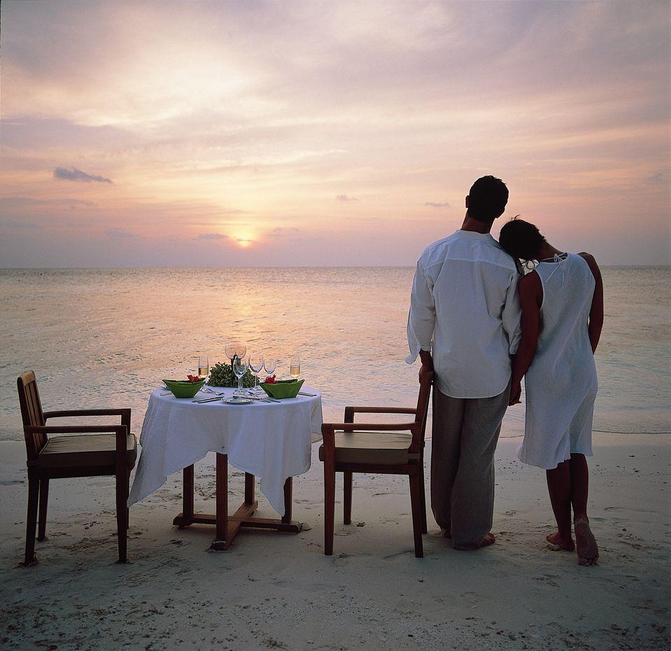 Couple getaway romantic swinging weekend