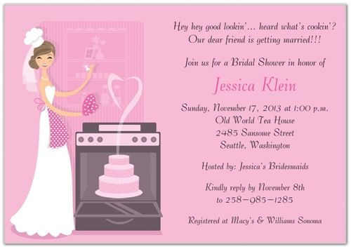 Storkie.com bridal shower invite. This site has so many cool personalized invitations!