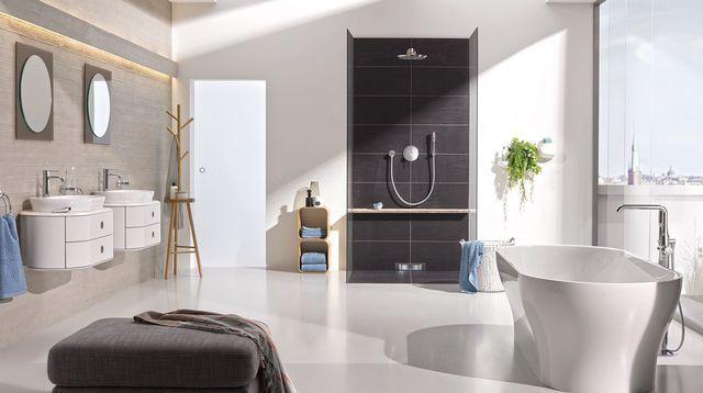 Design scandinave ou organique dans ma salle de bains ? | Search and ...