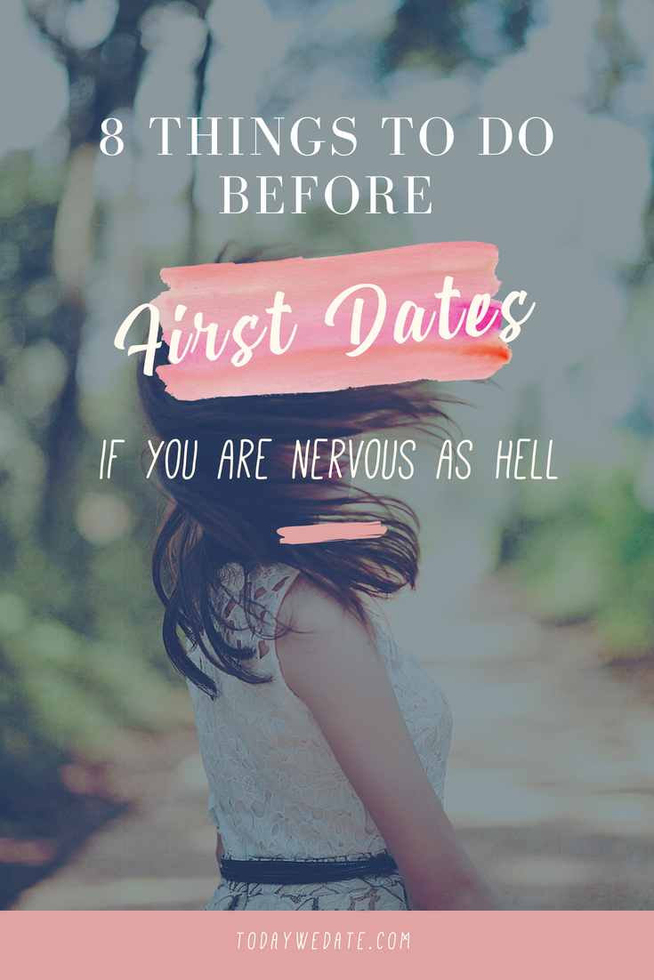 dating tips for girls on first date season 8
