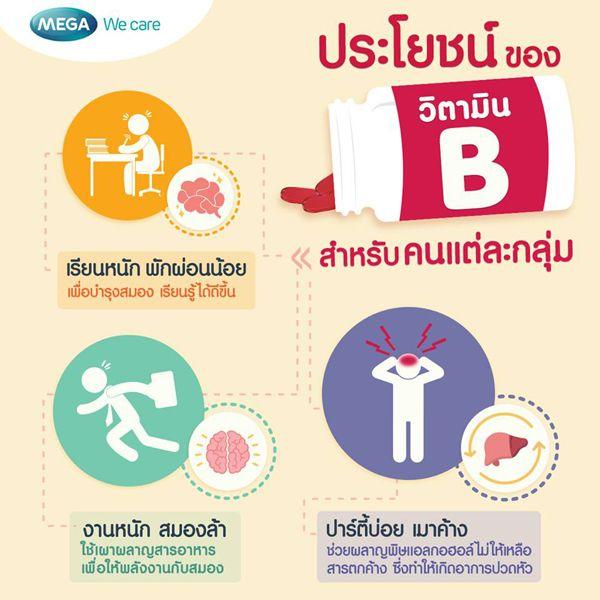 ป กพ นโดย Pokamaka Online Shopping ใน ว ตาม นบ รวม Vitamin B บำร งผ ว ว ตาม น คำคม