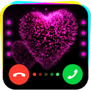 Color Phone Flash NEW call screen themes arrival! Get the