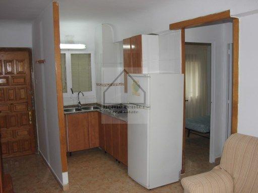 Apartamento de 2 habitaciones dobles Saln comedor con