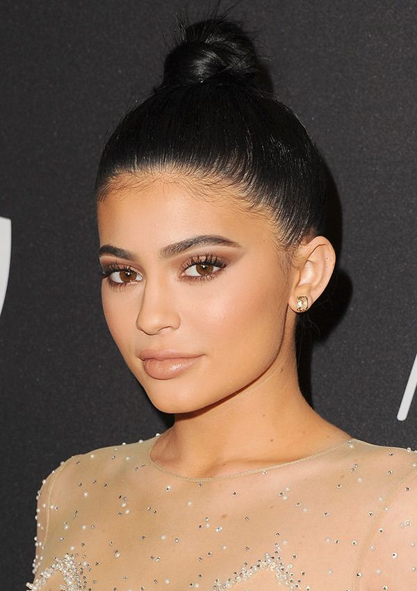 Golden Globes After Party Pictures See The Stars On The Red Carpet Kylie Jenner Makeup Hair Beauty Baby Hairstyles