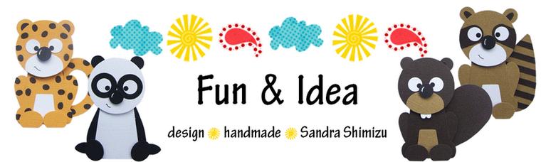 fun-ideas handmade