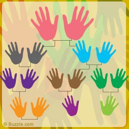 family tree templates for children tree templates and family trees - Free Images Children