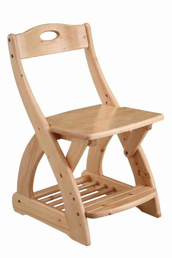 kids wooden chairs if you desire to learn woodworking methods try