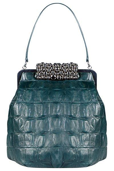 BAGS - Handbags Alberta Ferretti WHs7A