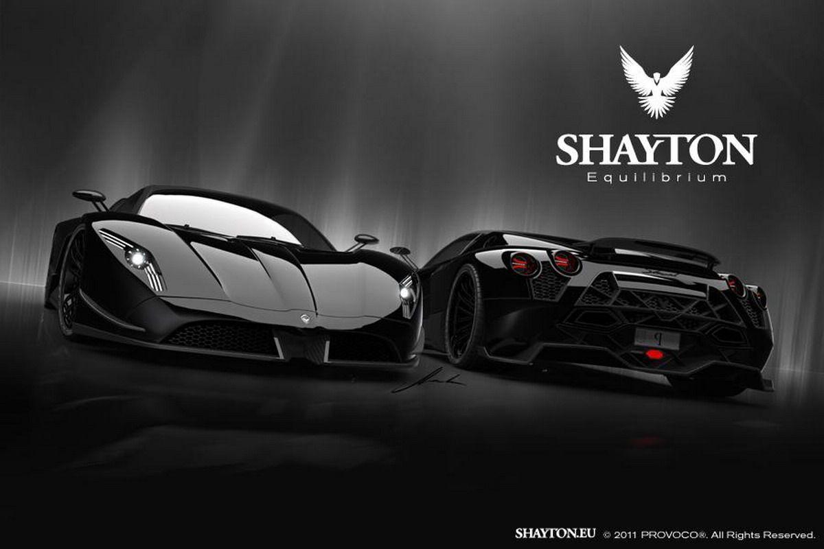 2012 Shayton Equilibrium The Supercars Superfast Of Car Specification Price Wallpaper Engine Eksterior Interior Super Cars Europe Car Car