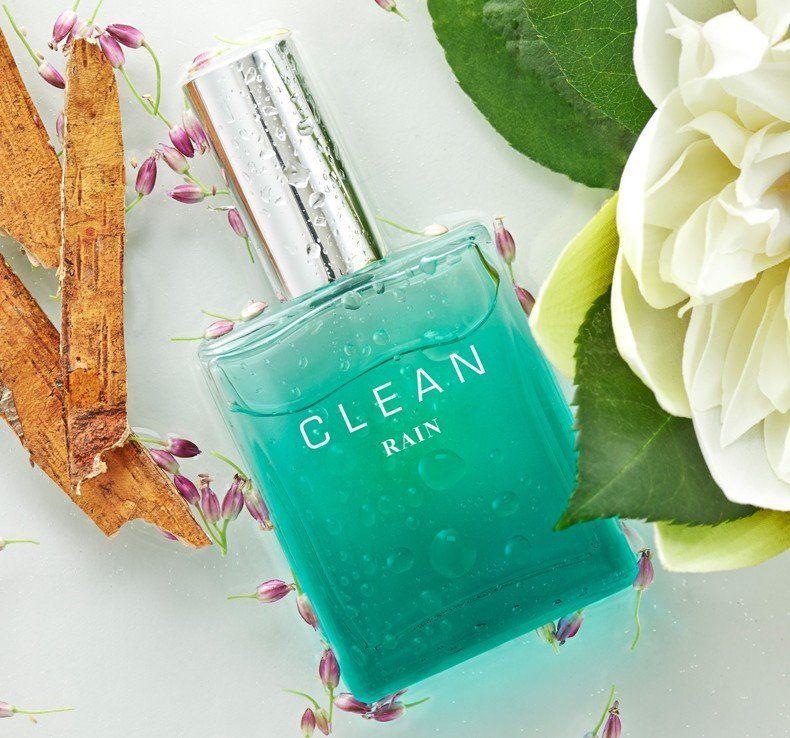 CLEAN Rain Eau de Parfum for Her - Covet Cosmetics