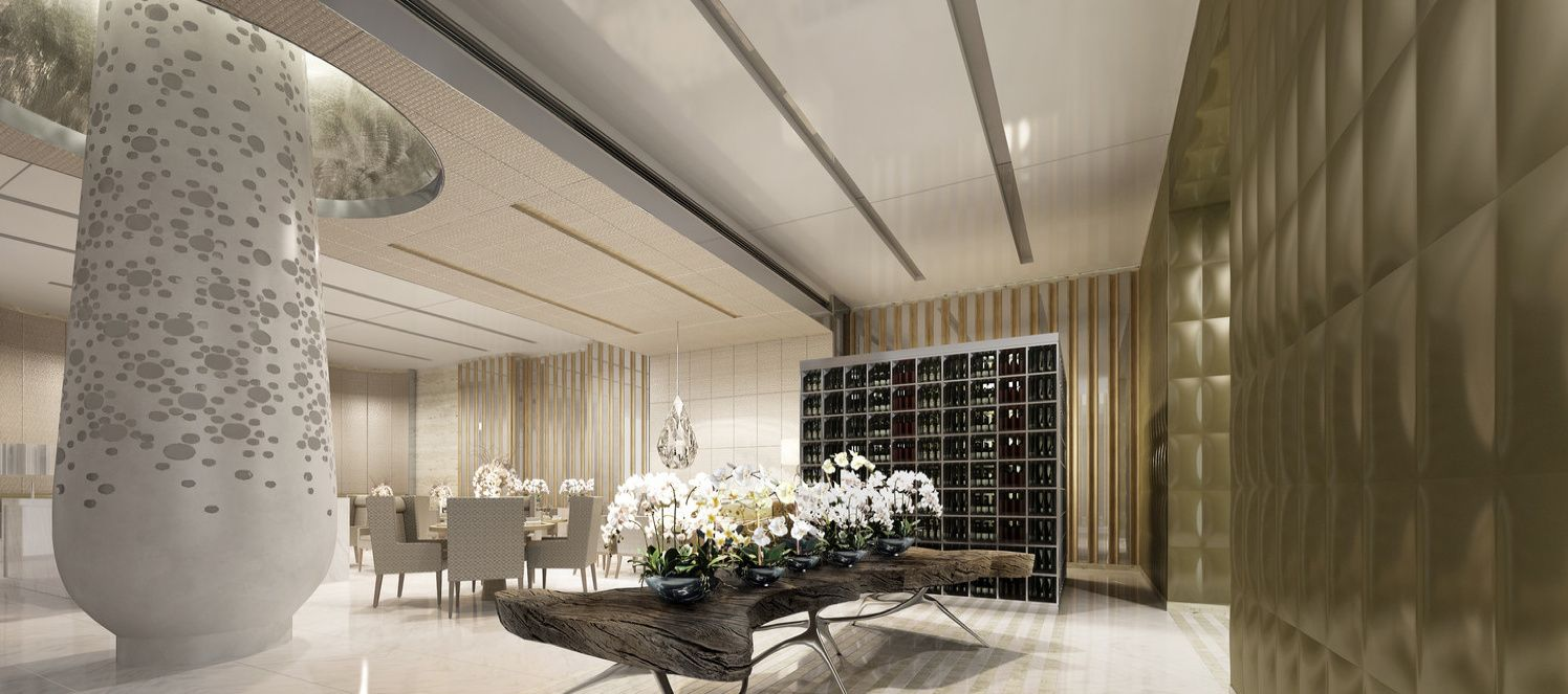 Yabu pushelberg google search ceilings pinterest for W hotel bali interior design