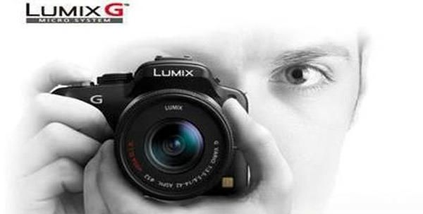 Panasonic announces India launch of Panasonic LUMIX G