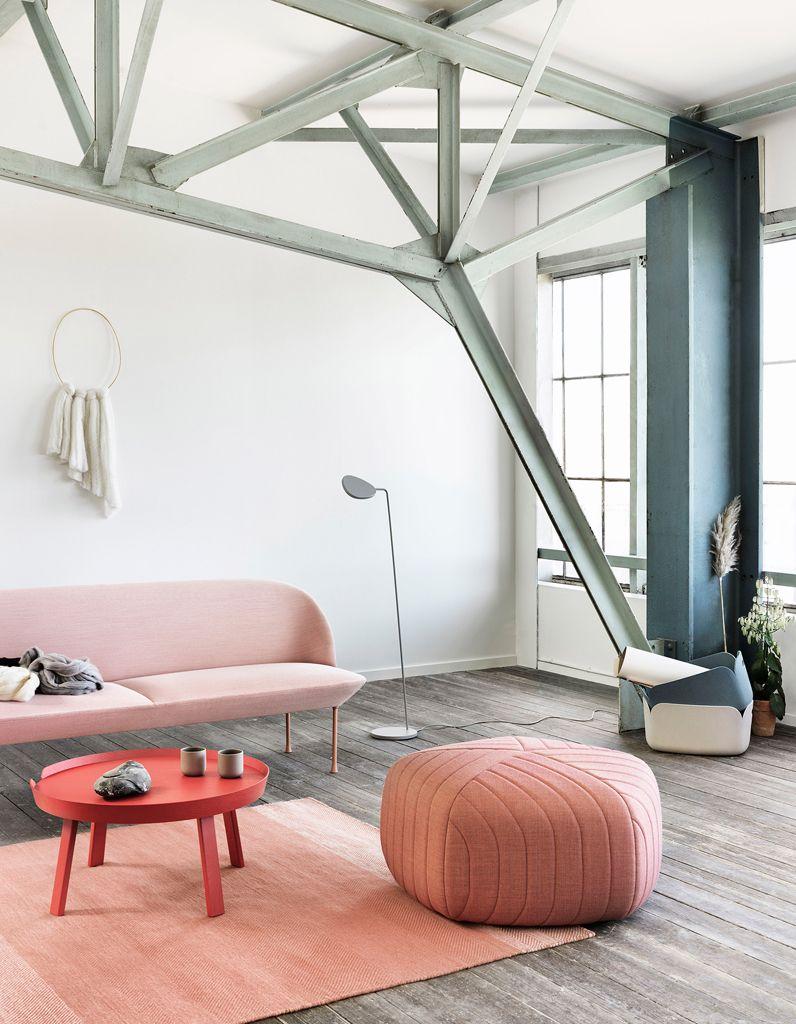 Passion Pastel 25 Nouveautes Pour Le Retour Du Printemps Mobilier De Salon Mobilier Design Deco