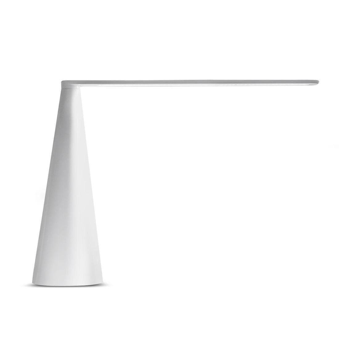 Lampe Design Aluminium Blanc Martinelli Luce Elica