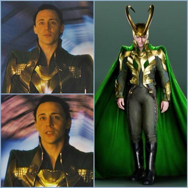Loki Thor 2011