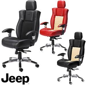 Jeep Desk Chair Bungee Cord Academy Costco 220 Price Reduction Srt8 Office Chairs Customer Reviews Product Read Top Consumer Ratings