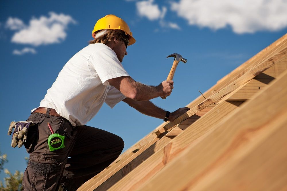 Roofers Are Being Sought For Positions In New Zealand Applicants Will Have A Minimum 3 Years Experience With With Images Roof Repair Roofing Services Roofing Contractors
