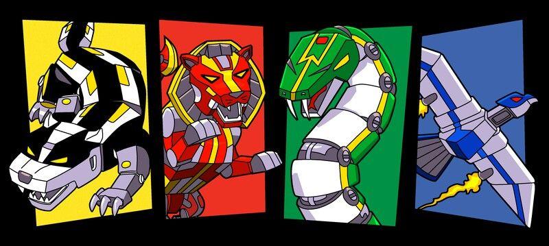 hogwarts power ranger zords | Power rangers | Power rangers