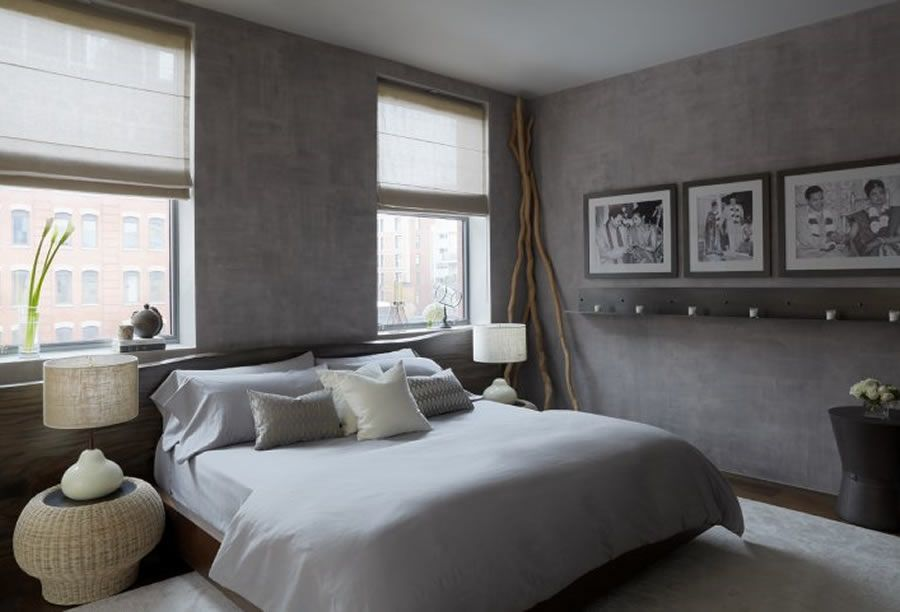 Grey bedroom design. Ton of Bedroom Inspiring Ideas   Gray bedroom  Bedrooms and Gray
