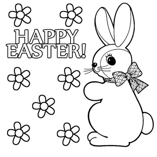 Easter Bunny Coloring Pages Bunny Coloring Pages Easter Bunny Colouring Easter Coloring Sheets