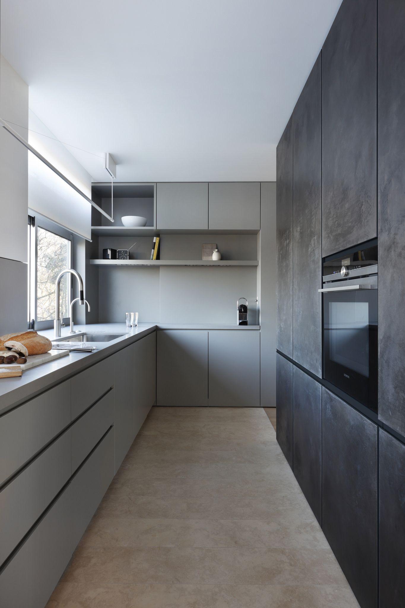https//flic.kr/p/TVVofE   AJ 9 9 copy black   Modern kitchen ...
