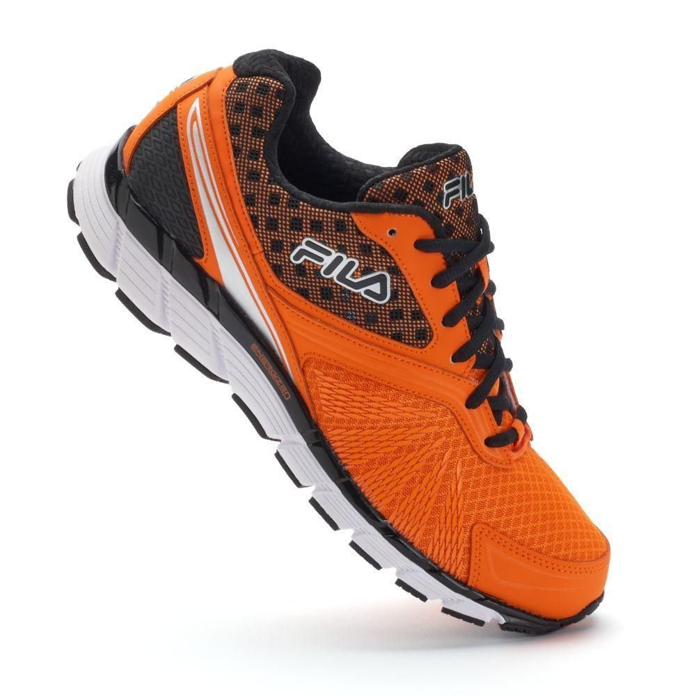 ebb489e90a64 Just bought these FILA® Electrovolt Energized 2 Men s Running Shoes -  Endorsed by Shaun T - for Running Let me know if you have bought this style  and brand.