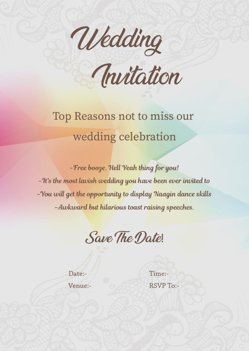 Wedding Printable Card Program Invitation Reception Poster Etsy In 2020 Wedding Card Quotes Wedding Quotes Love One Another Quotes