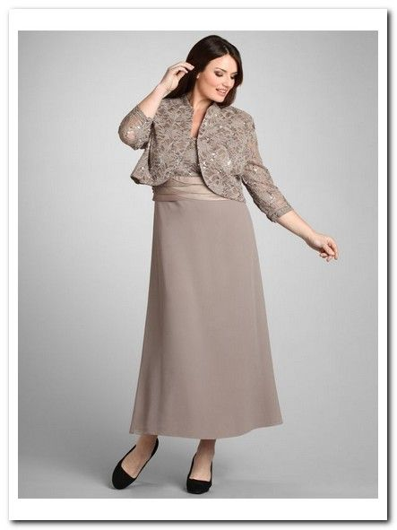 Plus Size Evening Dresses With Jackets Insaatmcpgroupco